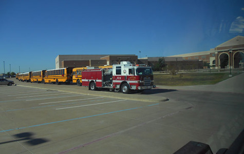 Mock disaster drill described as a success, though some areas for improvement cited