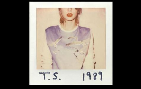 "Swift enters new era of pop with ""1989"""