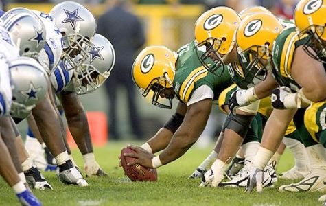 Controversy surrounds Cowboys loss to Packers