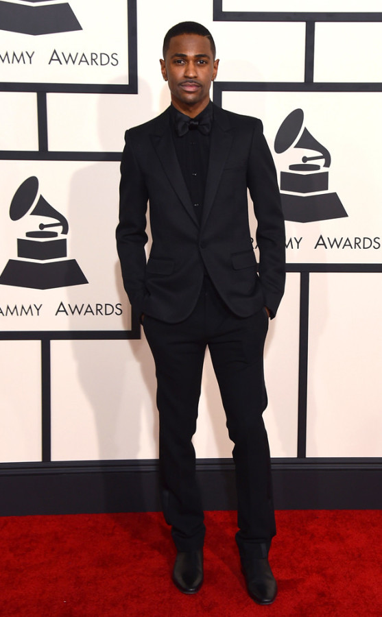 RO: In the Know : 2015 Grammy Red Carpet Roundup