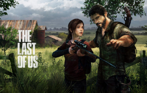 'Last of Us' ranks first among great games