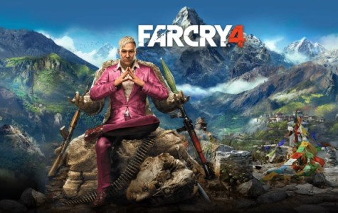 New 'Far Cry' close to perfect