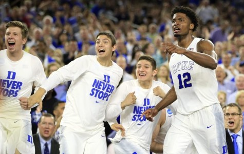 Blue Devils dominate NCAA tournament