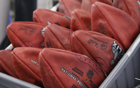 Column: Patriots deserve punishment in 'Deflate-gate'