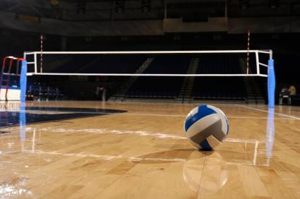 Students vs. teachers volleyball game set for Friday