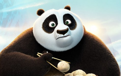 REVIEW: 'Kung Fu Panda' shows no signs of wear in its third box office battle