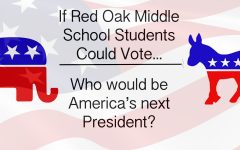 If ROMS Students Could Vote…