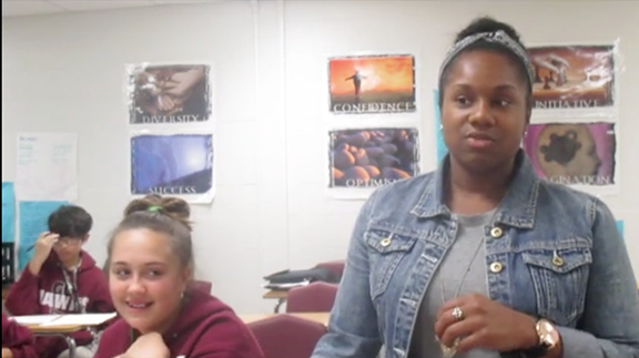 Video: Students, staff strategize for STAAR