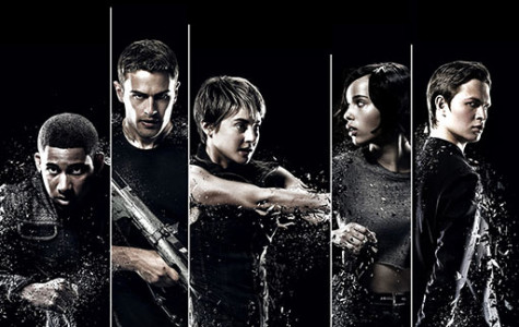 'Insurgent' an action-packed follow up to 'Divergent'