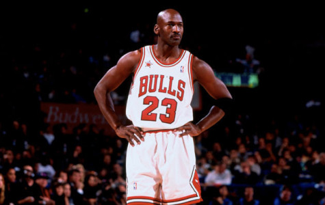 The top five basketball players of all time