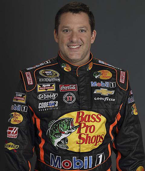 Happy Birthday Tony Stewart! Athlete Birthday May 20