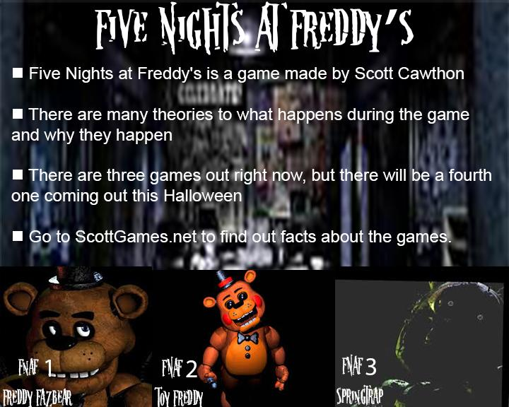 Four+facts+about+%27Five+Nights+at+Freddy%27s%27