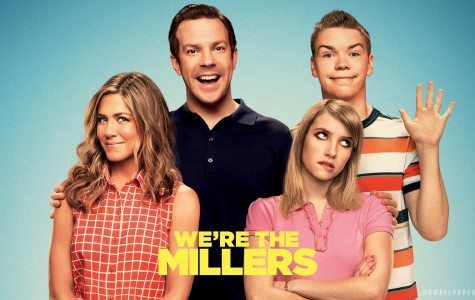 The top five comedies in recent years