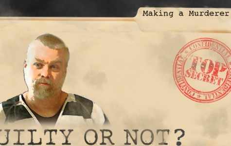 PODCAST: In 'Making a Murderer,' Steven Avery's guilt thrown into question