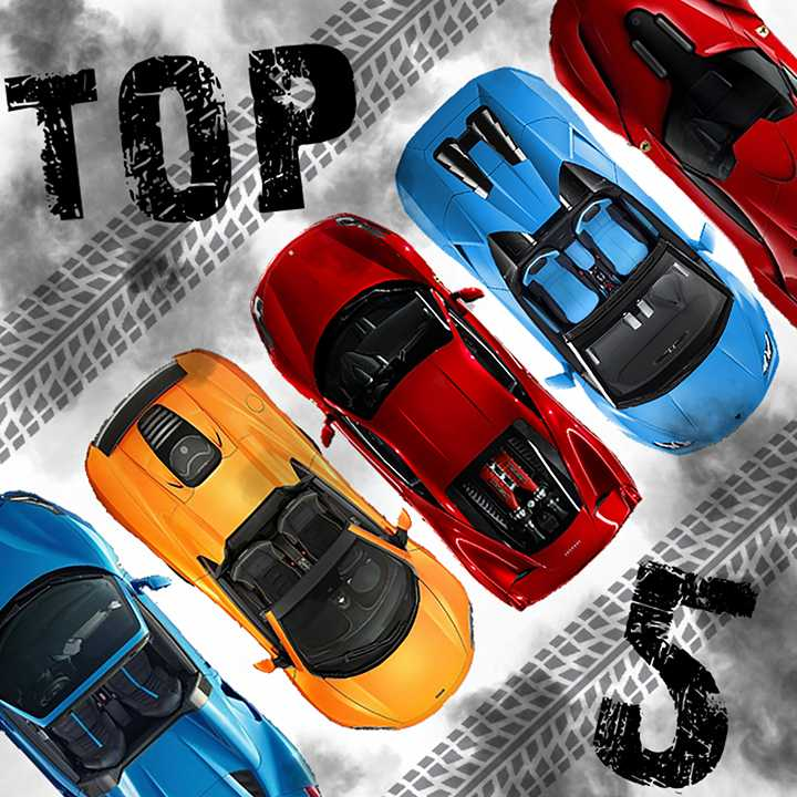 Get+revved+up%3A+The+top+5+sports+cars+of+all+time