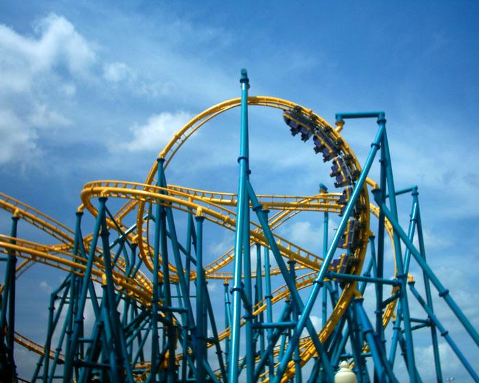 Fun for the whole family: Your guide to the best Texas theme parks