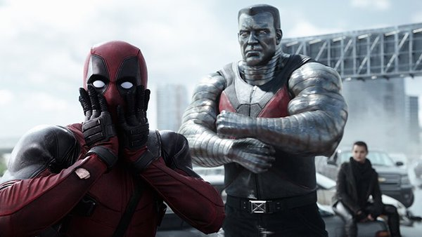REVIEW: 'Deadpool' alive with funny one-liners