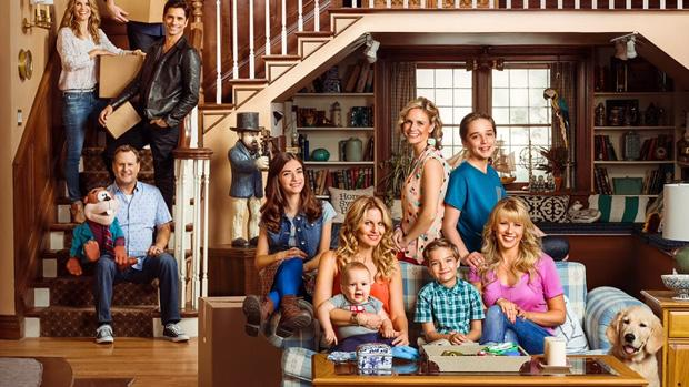 COLUMN: 'Fuller House' like revisiting old friends