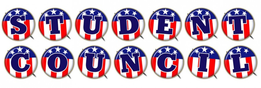 Student Council applications available for next year