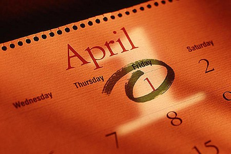 Top 5 best April Fool's Day pranks ever