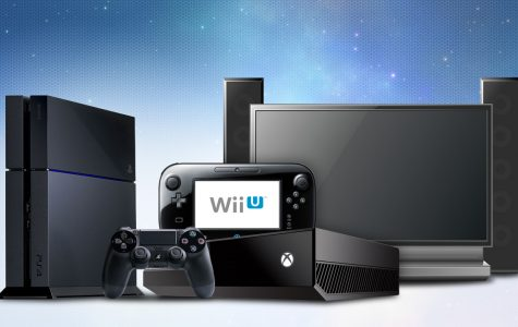 Out with the old consoles … but were there some benefits?