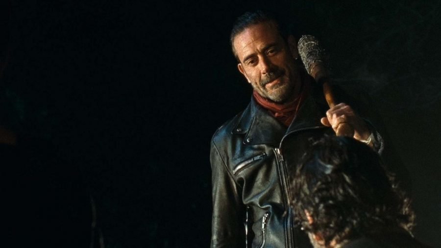What's ahead for 'Walking Dead' season 7