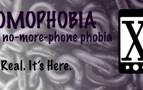 No-more-phone phobia...It's real. It's here.