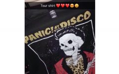 Panic! At The Disco, Death Of A Bachelor Tour 2017
