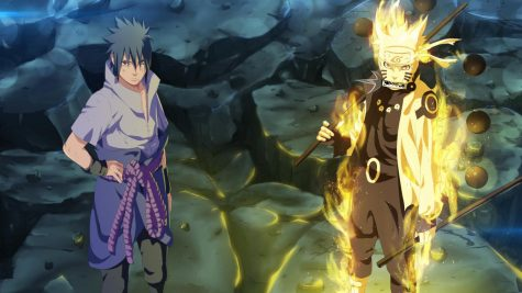 Absolutely Anime: Why Naruto is an amazing anime!