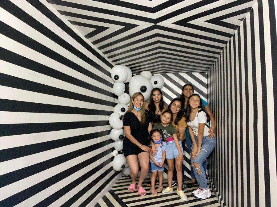 Our family visited Rainbow Vomit in August and had a super fun time in all of their adventure rooms.
