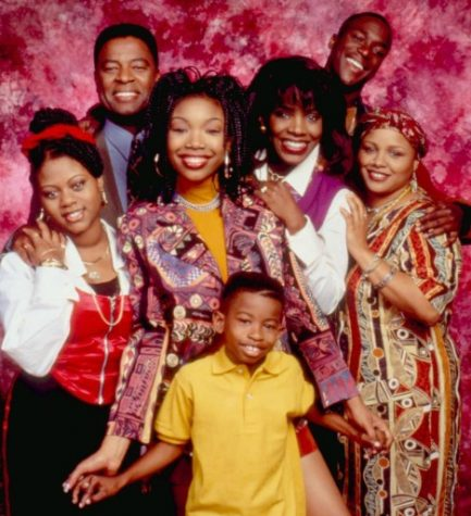 Review: Moesha is a fun series for our generation, too